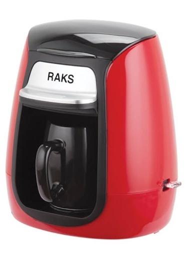 Raks Luna Filtre Kahve Makinesi Renkli
